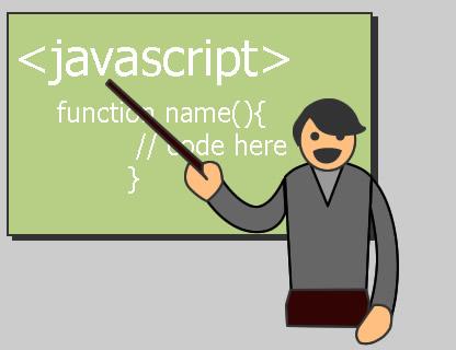 ilustración de curso javascript